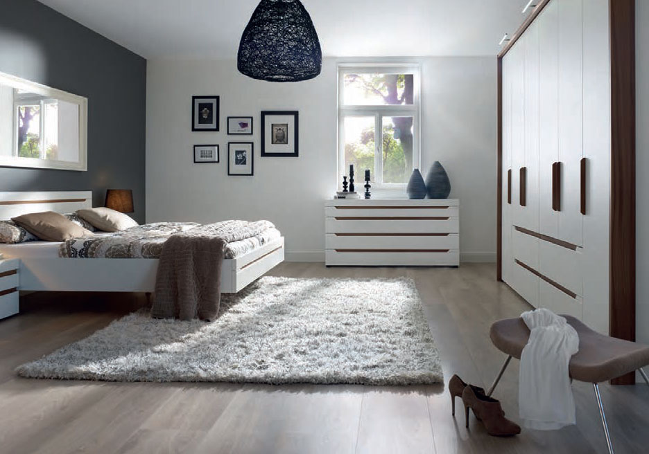 Fitted wardrobe ideas and pictures in fife scotland for Fitted bedroom ideas for small rooms