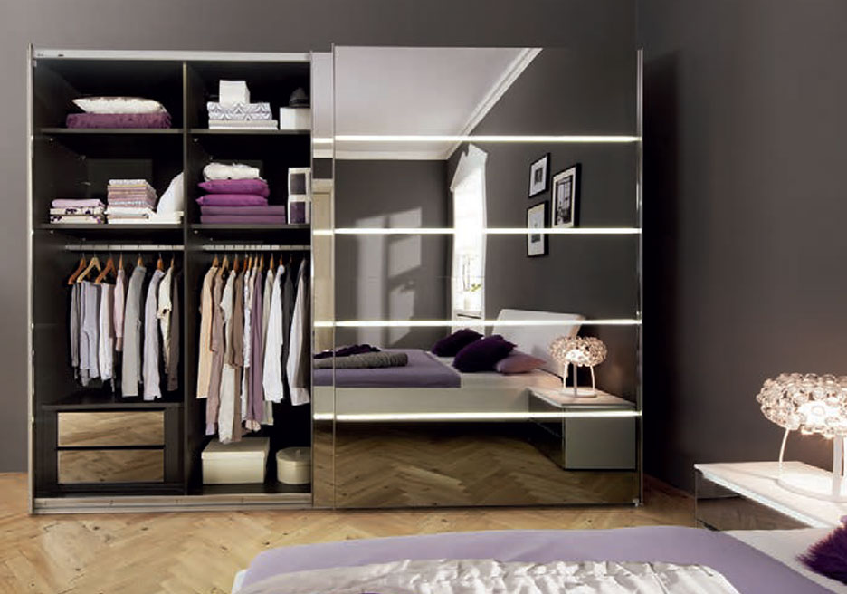 Fitted Wardrobe Ideas And Pictures In Fife Scotland